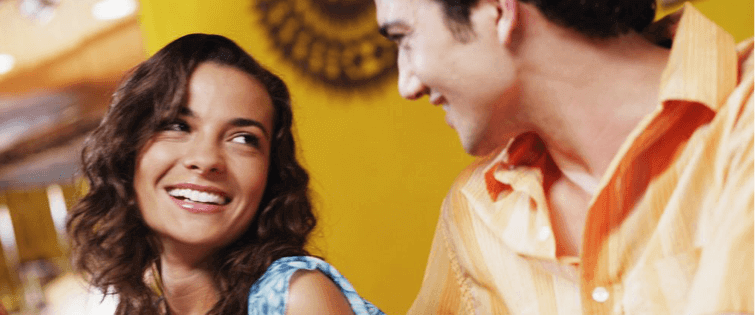 On Dating Chinese Men — Or Why You Shouldn't Judge After Only One Date