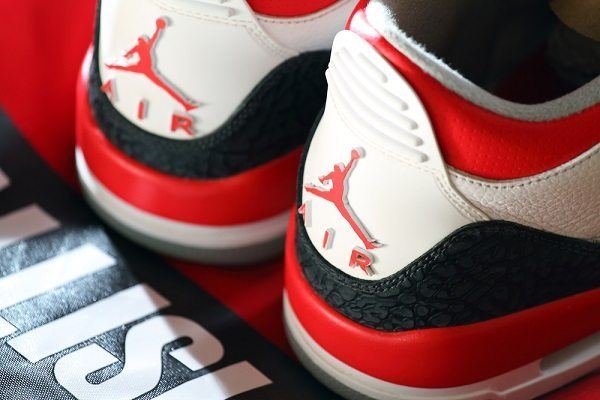 Air Jordans have dominated sneaker trends for the past thirty years.