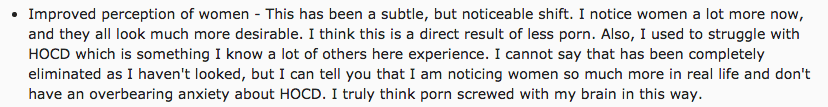 masturbation benefits
