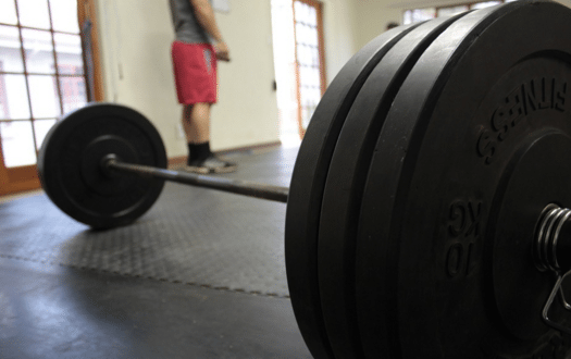 This is why Men Who Lift Weights are Better than You
