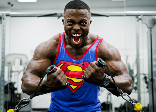 Why Men Who Lift Weights are Better than You
