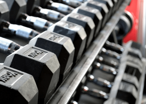 benefits to lifting weights