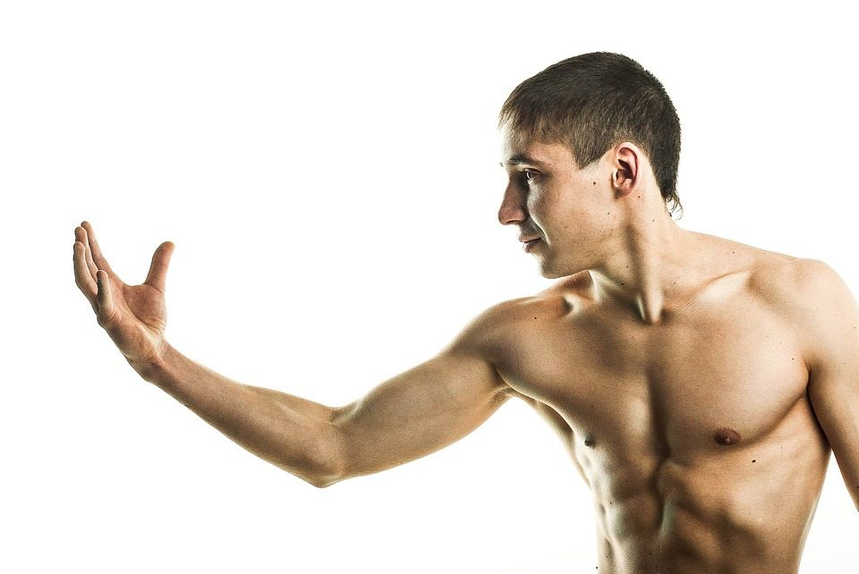6 Concepts You should to Know about Protein