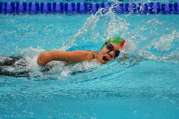 Benefits of Swimming - Start Swimming today