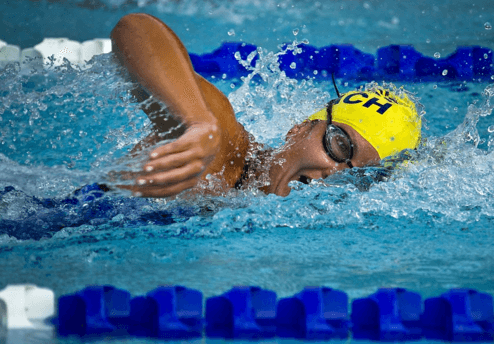 Top 8 Reasons Why You should Start Swimming
