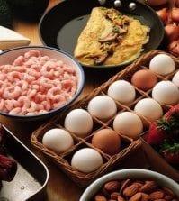 Have a stellar high-protein snack