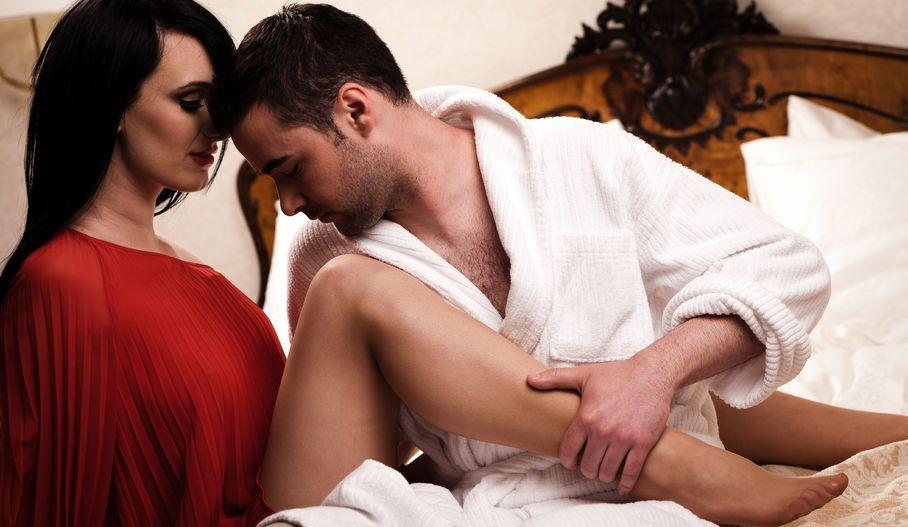 несет никакой видео как соблазнить мужа и удовлетворять его нехуй делать