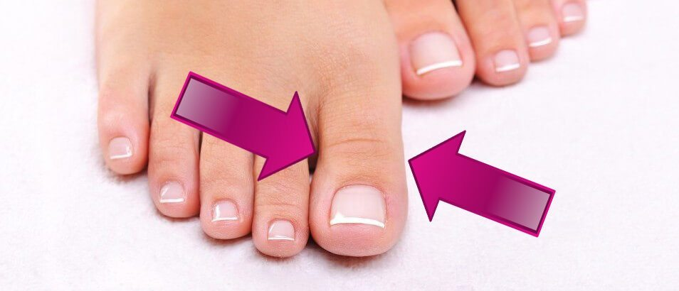 I've heard that some women can cum JUST from toe stimulation alone!